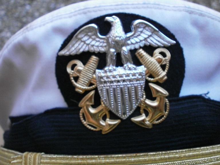 casquette US navy  Casque18