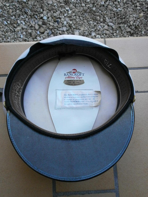 casquette US navy  Casque23
