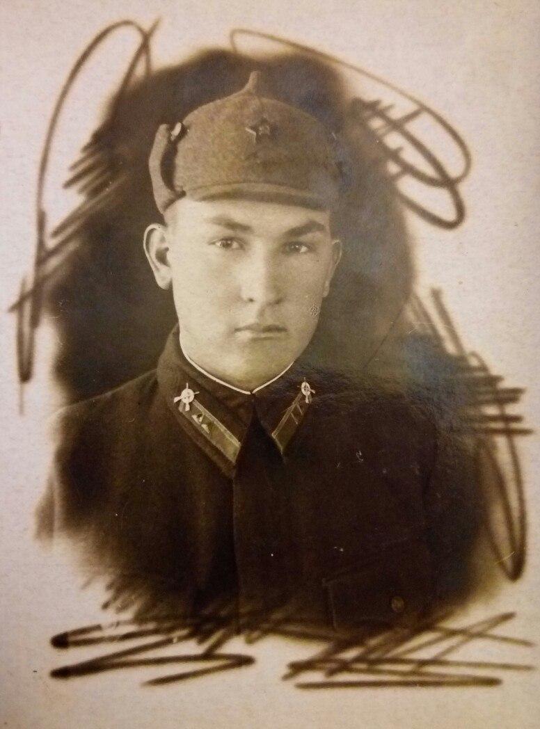О петлицах в РККА 1940-1943 - Страница 2 W99wcs12