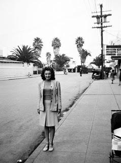 Marilyn Monroe - Los puentes Fotos-10