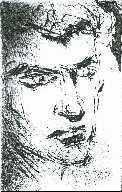 Sidney Keyes - Poeta de guerra y Dos oficios de un centinela. Keyes10