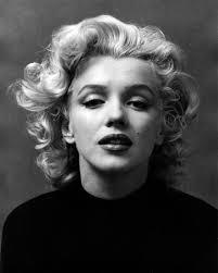Marilyn Monroe - Los puentes Marily10