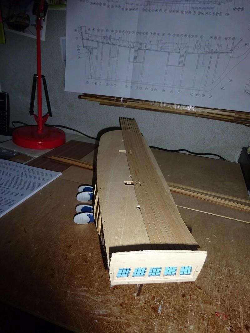 hms BOUNTY CONSTRUCTO 1/50e Bounty25