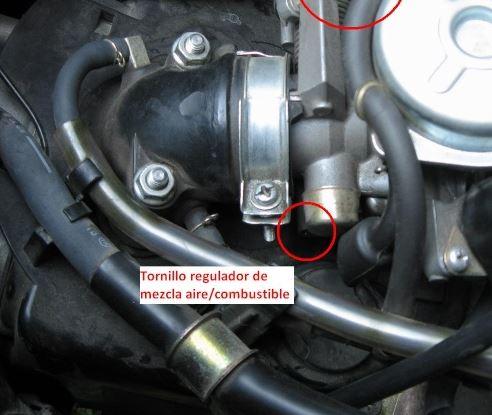 Consulta tecnica Carbur10