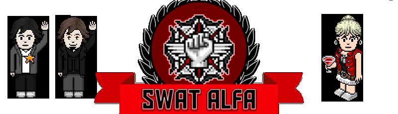 SWAT ALFA ® Oficial Oficia12