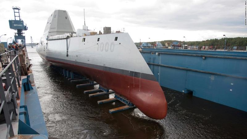 Capacités de la Marine de Guerre 15120811