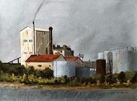 Distillerie Barbur
