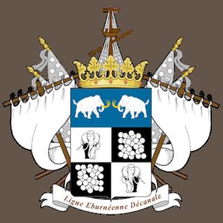 chasseurs assermentés - Ouverture des candidatures de chasseurs assermentés indépendants pour 2018 Blason11