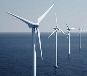 Eole Corp. Production d'électricité