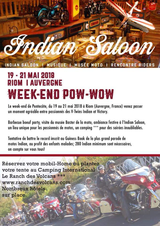 Week end Pow Wow Riom 19-21 Mai 2018 - Page 4 Fb_img27