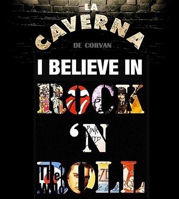 La Caverna de Corvan