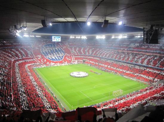 Despacho Bayern Munich (Domivatt33) Allian10
