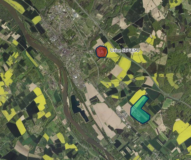 Vol de printemps Nord à Briare (LFEI) 2018-014