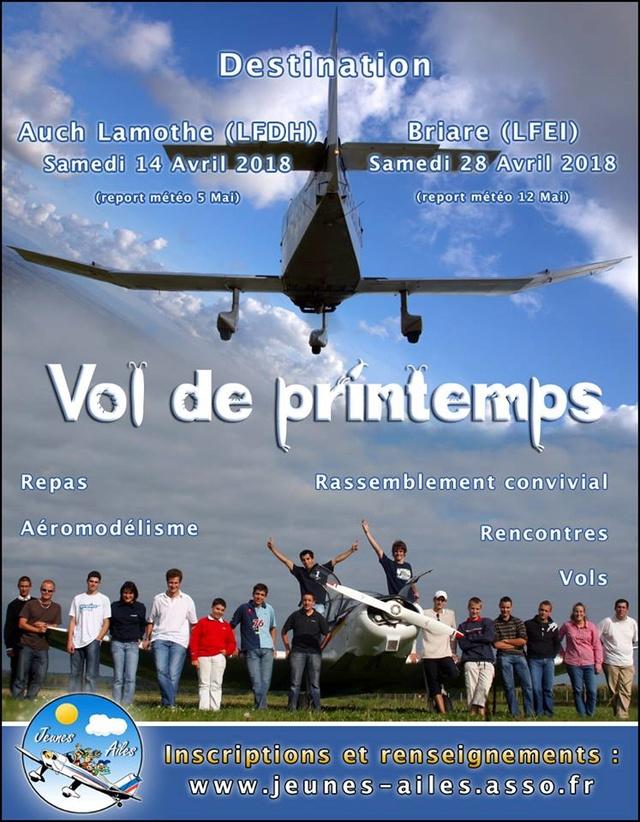 Vol de printemps Nord à Briare (LFEI) 29103811
