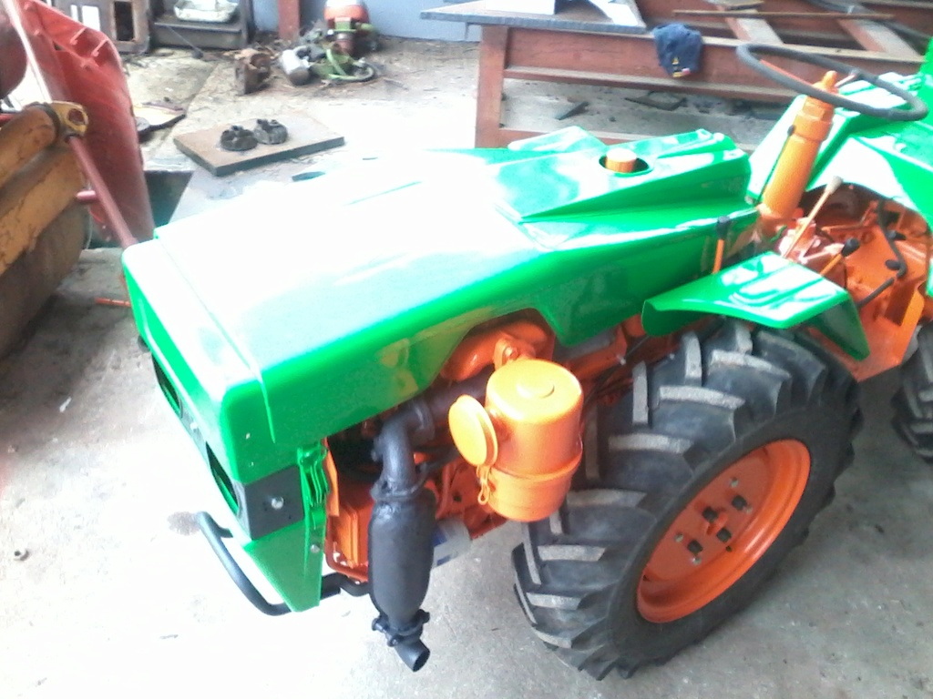 Traktori  Pasquali opća tema - Page 5 20170211