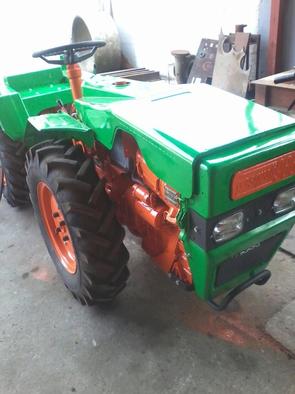 Traktori  Pasquali opća tema - Page 5 20170311