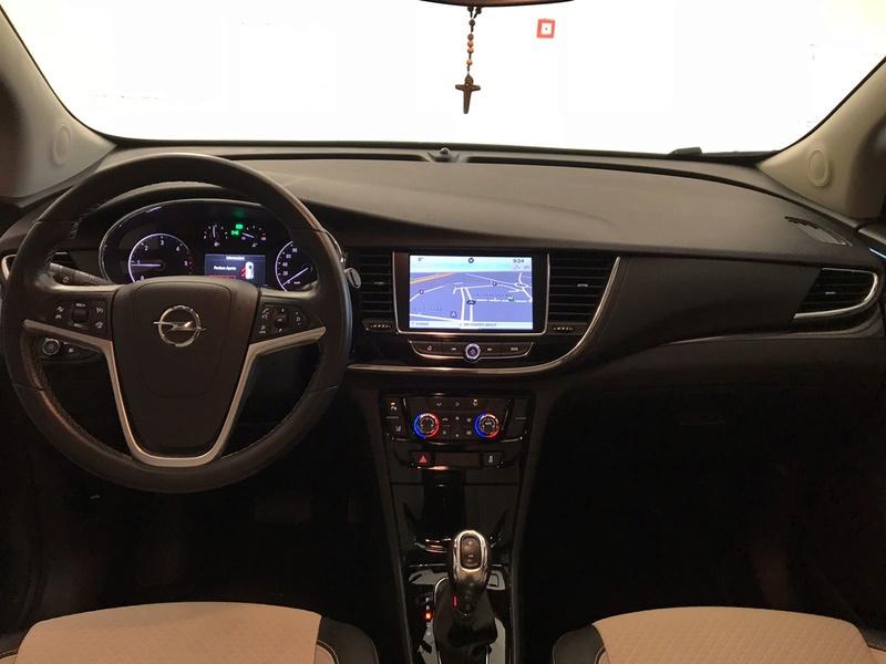 VENDO Opel Mokka X Settembre 2016 Whatsa10
