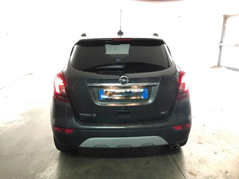 VENDO Opel Mokka X Settembre 2016 Whatsa13