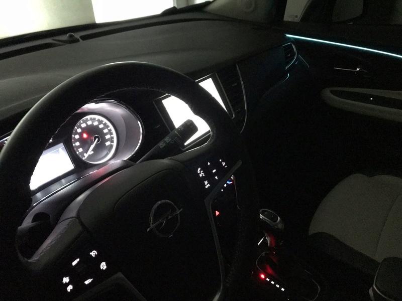 VENDO Opel Mokka X Settembre 2016 Whatsa18