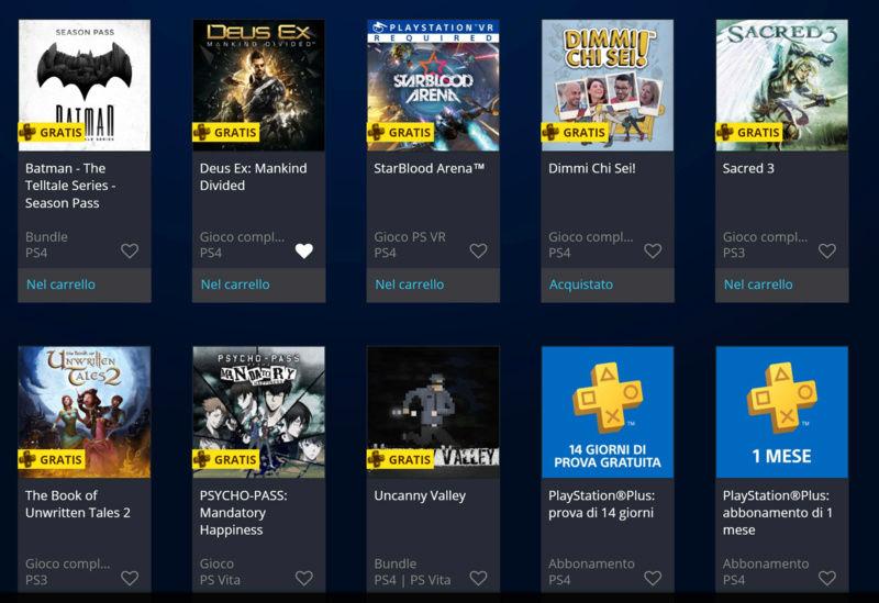 Tutte le informazioni e le uscite del Playstation PLUS Ps_plu10