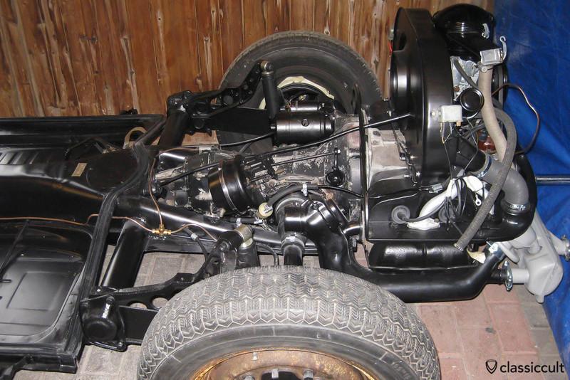 1976. VW 1200J - Page 3 Vw-bee10