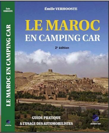 """[Les GUIDES du Maroc]  """"25 idées de visites au Maroc"""" 21_le_10"""