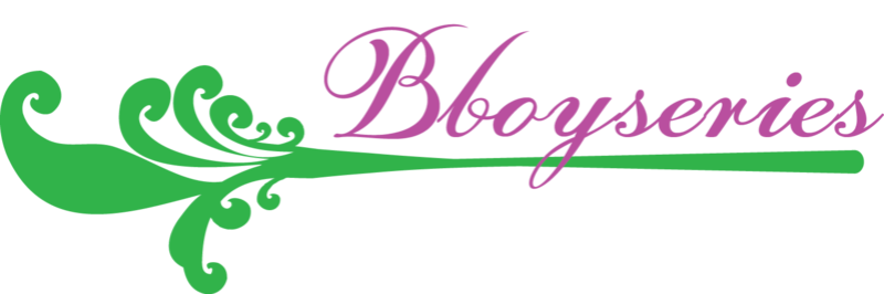 E-book Bboyseries