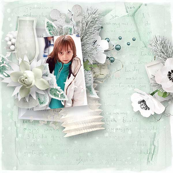 A sweet winter poetry (09.01) A-swee11