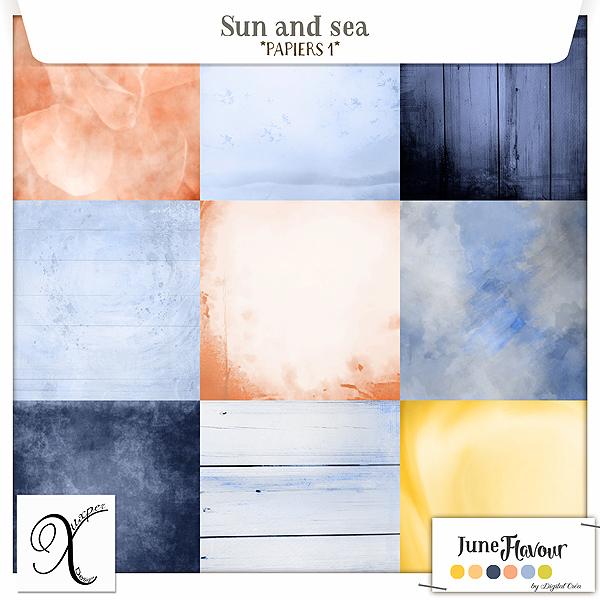 sun and sea (01.06 DC) + (début juillet DCH) Xuxpe162