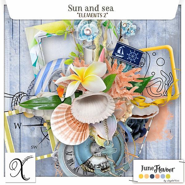 sun and sea (01.06 DC) + (début juillet DCH) Xuxpe164