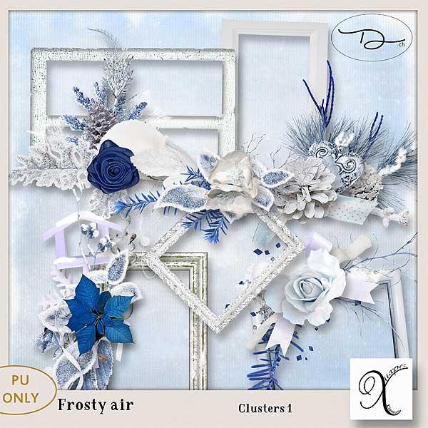 Frosty air 12.01 Xuxper40