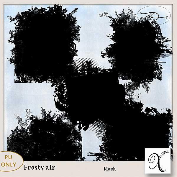 Frosty air 12.01 Xuxper42