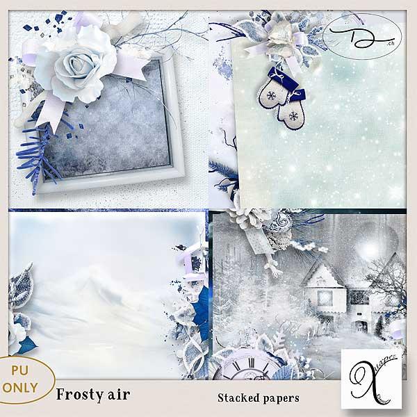 Frosty air 12.01 Xuxper44