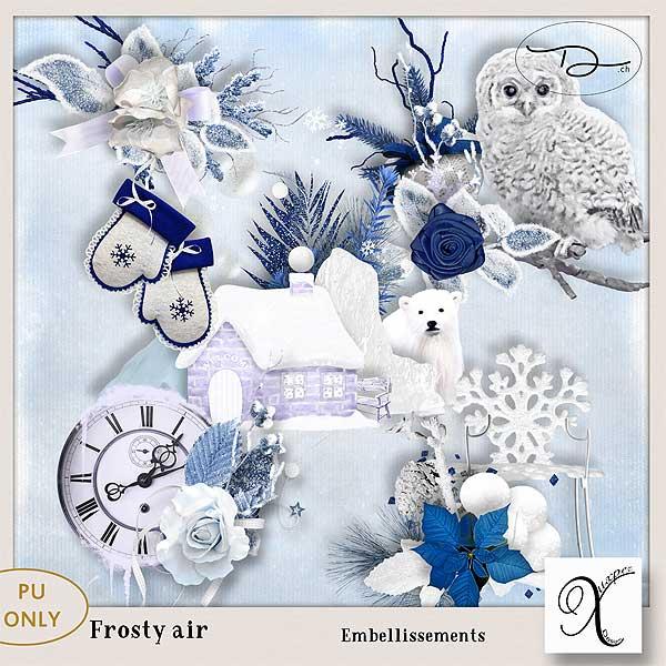 Frosty air 12.01 Xuxper45