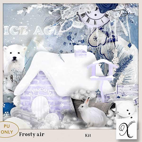 Frosty air 12.01 Xuxper46