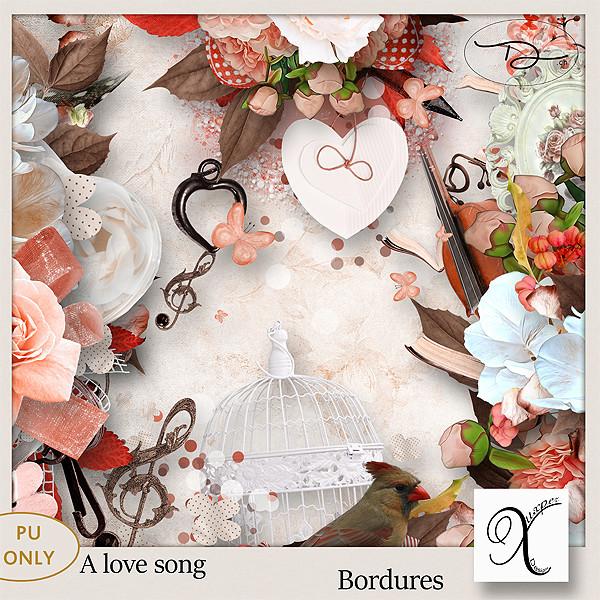 A love song (12.02) Xuxper61