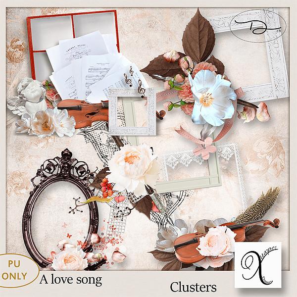 A love song (12.02) Xuxper64