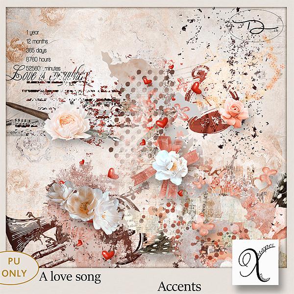 A love song (12.02) Xuxper66