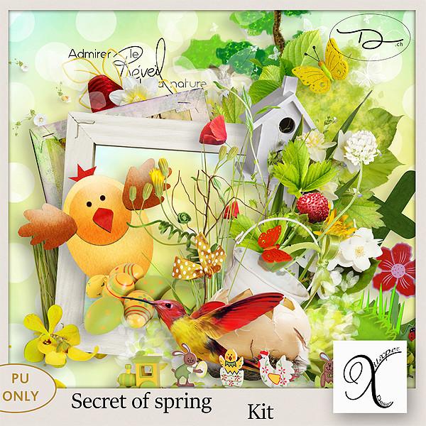 Secret of spring (29.03) Xuxper95