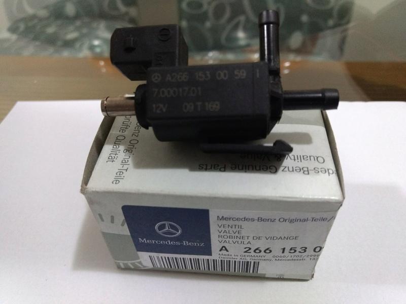 (VENDO) Válvula inversão coletor admissão T245 Turbo ano 2009 - R$250,00 Img_2010