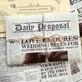 Les nouvelles du journal