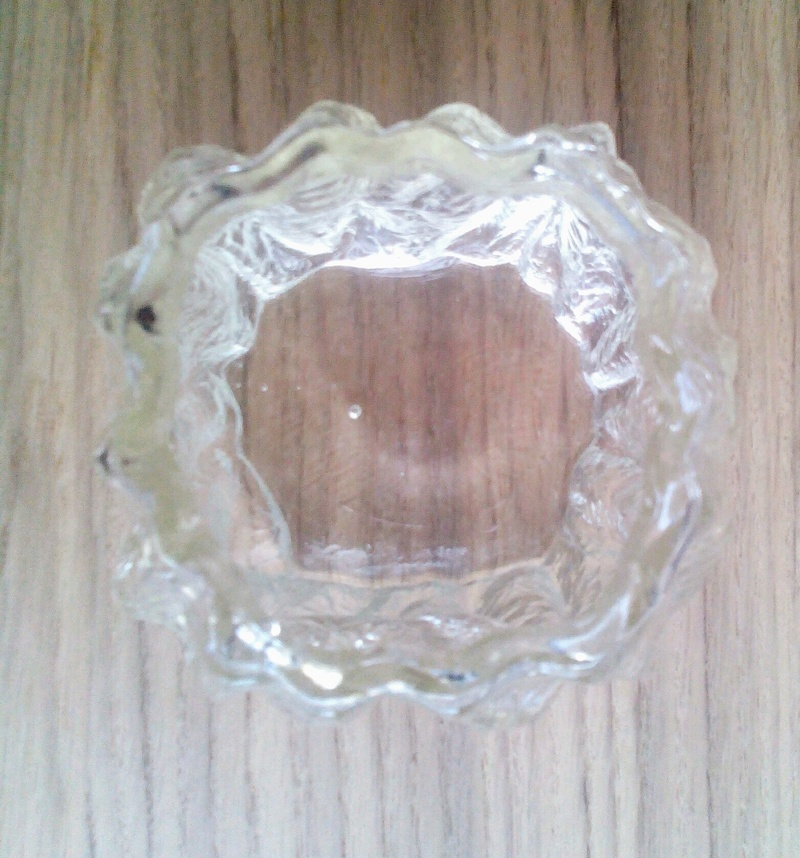 Ice glass vase - Ingridglas Img_2014