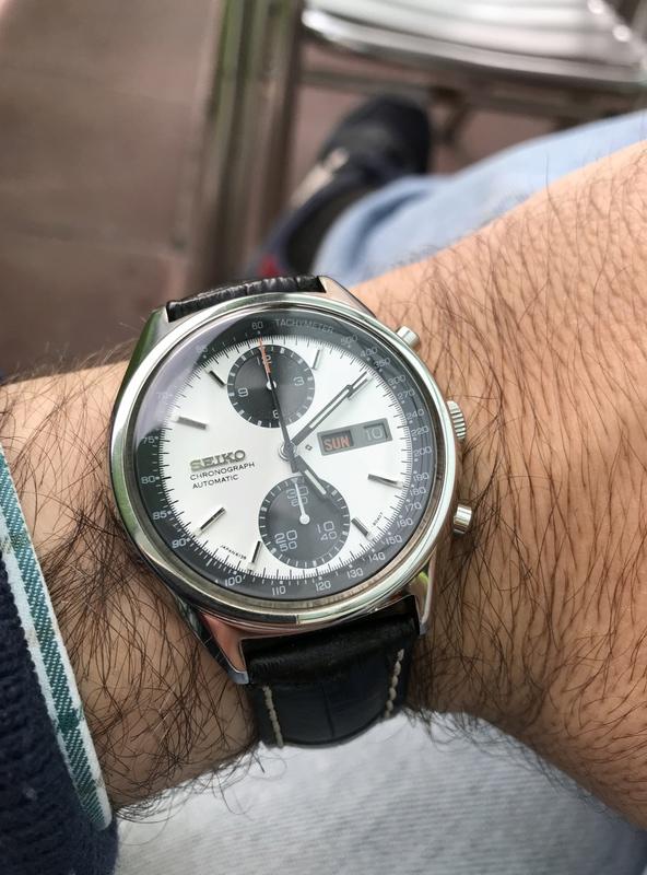 ¿Que reloj llevamos hoy? E52b3910