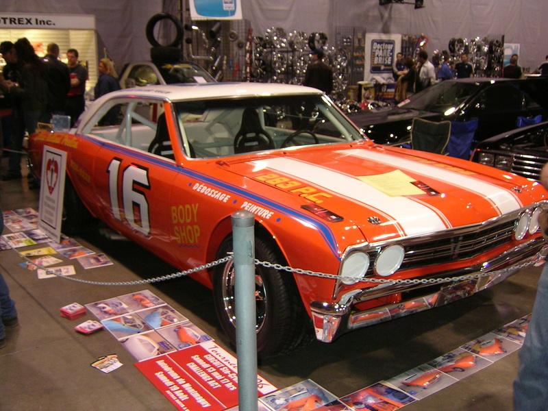 ASCVQ : Nouveau pilote , ancienne voiture  1967_c12