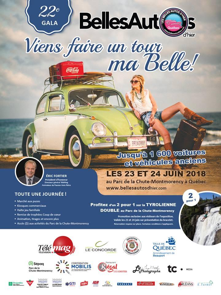 Gala d'Élégance des Belles Autos d'Hier - 23 & 24 juin 18 2018_b10