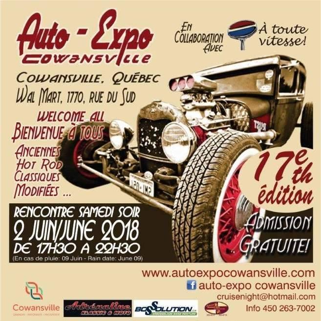 Auto-Expo Cowansville - 2 juin 18 Expo_c10