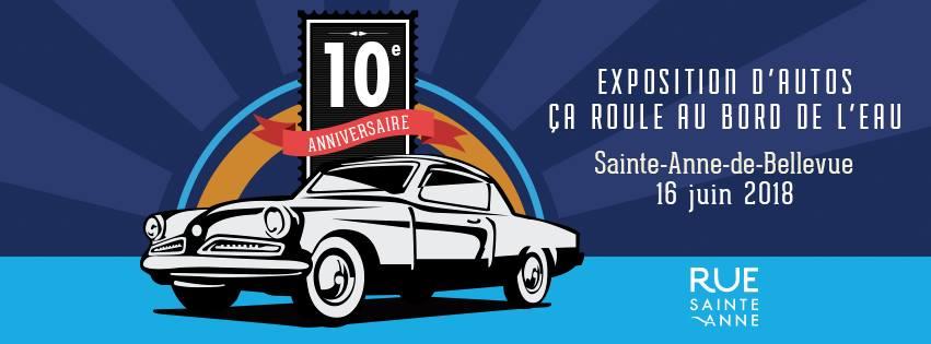 Exposition d'Autos Ca roule au bord de l'eau Expo_s11