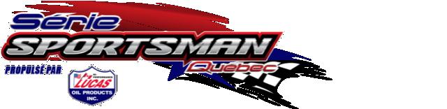 Sportsman Qc : Bertrand prêt à reprendre le volant Sports12