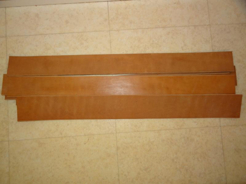 strop en cuir de cheval végétal Dsc01421