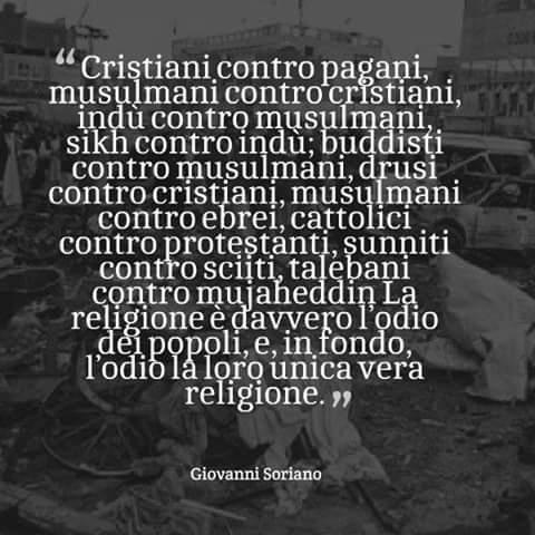 SLOGAN contro la religione - Pagina 3 13697210